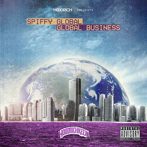 Global Business von Spiffy Global