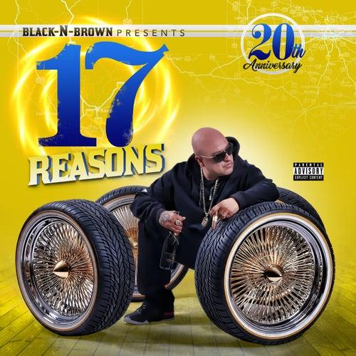 17 Reasons von Various Artists
