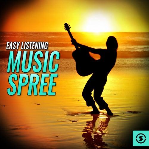 Easy Listening Music Spree by Bryan Steele : Napster