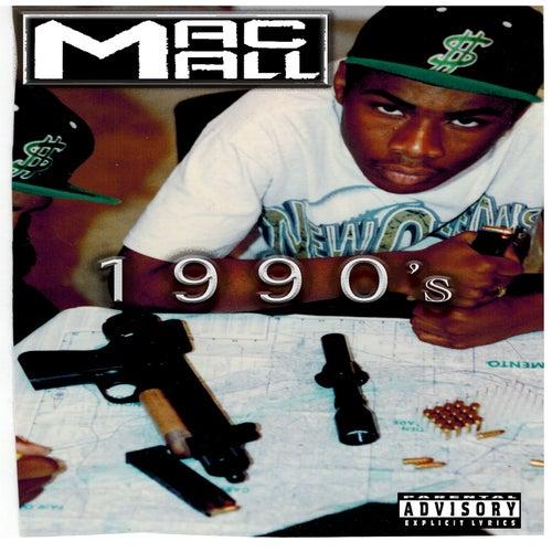 Mac Mall 1990s de Mac Mall