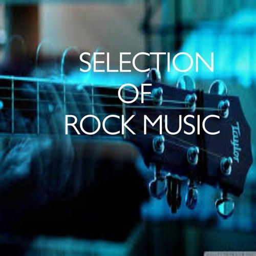 Selection Of Rock Music de Various Artists