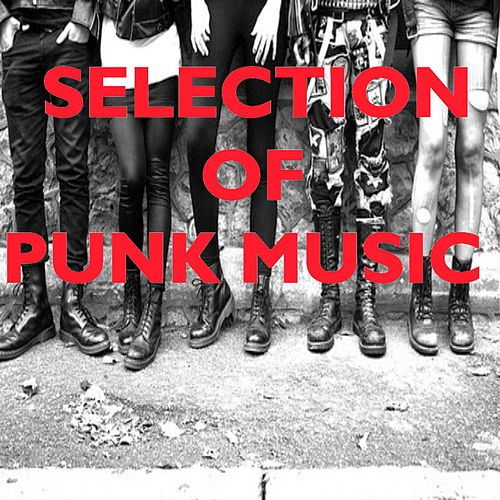 Selection Of Punk Music by Various Artists