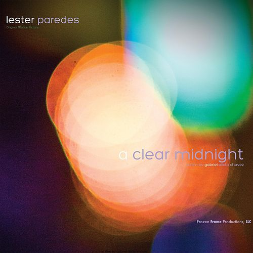 A Clear Midnight de Lester Paredes