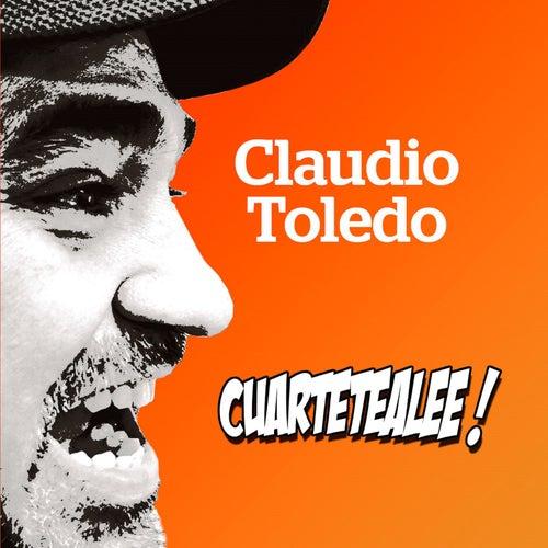 Cuartetealee! von Claudio Toledo
