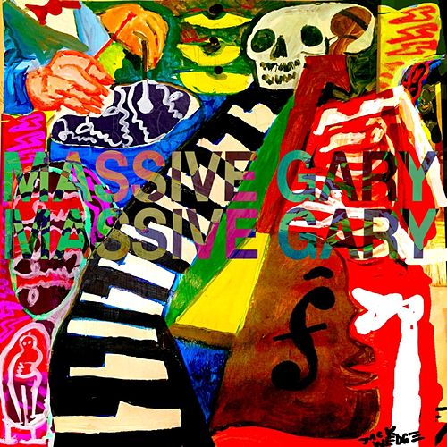 Say That by Massive Gary