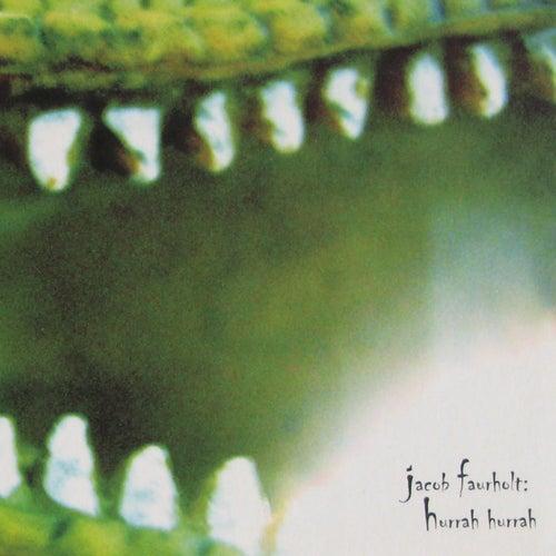 Hurrah Hurrah von Jacob Faurholt