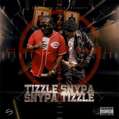 Tizzle Snypa, Snypa Tizzle de Tizzle 125