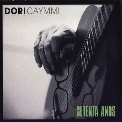 Dori Caymmi Setenta Anos de Dori Caymmi