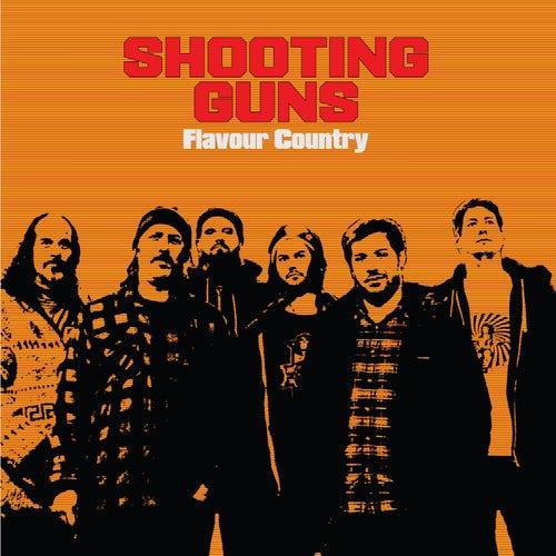 Flavour Country de Shooting Guns