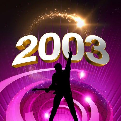 2003 de Various Artists