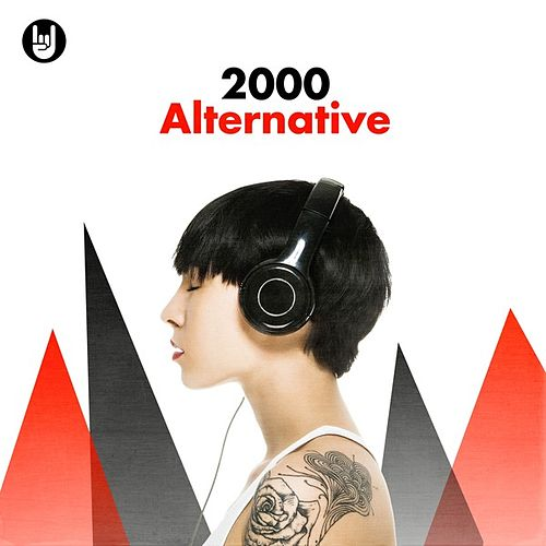 2000 Alternative by Various Artists