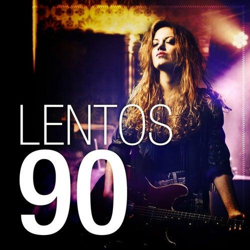 Lentos 90 de Various Artists