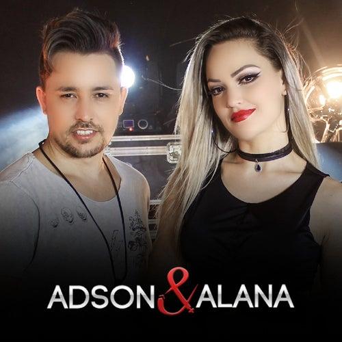 Taca Cachaça de Adson & Alana