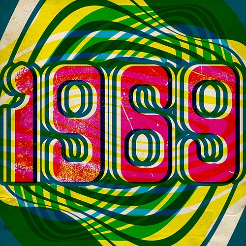 1969 by Various Artists