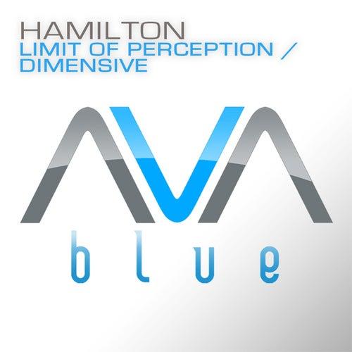 A Limit Of Perception / Dimensive by Hamilton