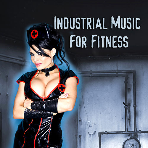 Industrial Metal For Fitness von Various Artists