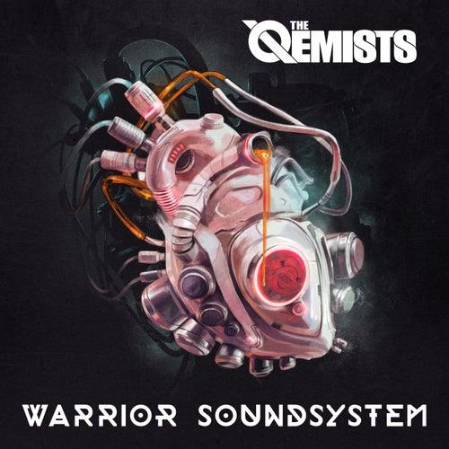 Warrior Soundsystem by The Qemists