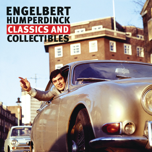 Classics and Collectibles de Engelbert Humperdinck