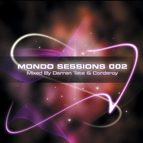 The Mondo Sessions 002 von Various Artists
