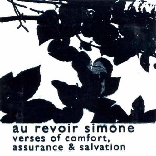Verses Of Confort, Assurance & Salvation de Au Revoir Simone