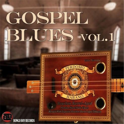 Bongo Boy Records Gospel Blues, Vol. 1 de Various Artists