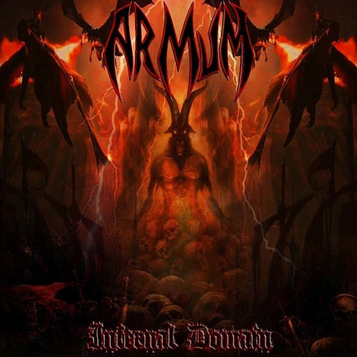 Infernal Domain by Armum