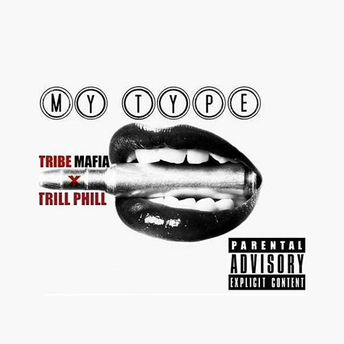 My Type (feat. Trill Phill) by Tribe Mafia