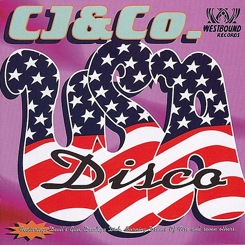 USA Disco de CJ & Co.