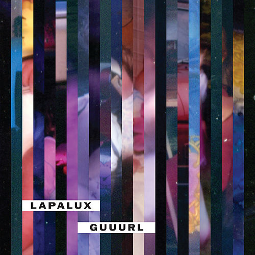 Guuurl by Lapalux