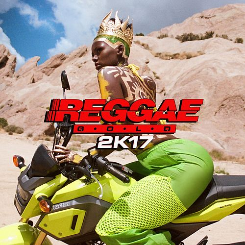 Reggae Gold 2017 by Various Artists