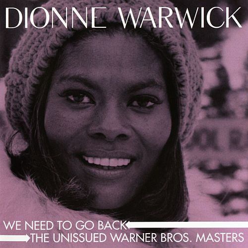 The Unissued Warner Bros. Masters de Dionne Warwick