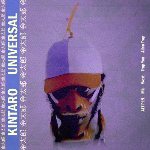Universal EP de Kintaro