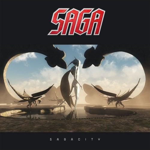Sagacity by Saga