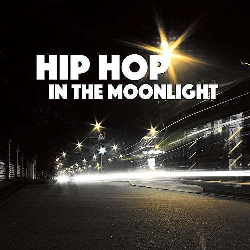 Hip Hop In The Moonlight by Various Artists