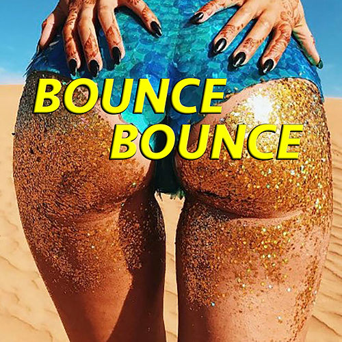 Bounce Bounce de Various Artists