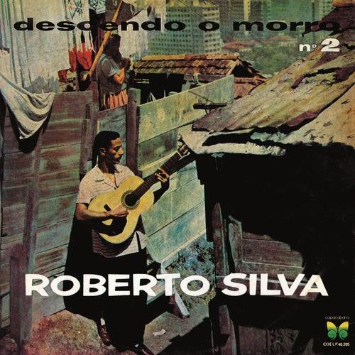 Descendo o morro Nº2 de Roberto Silva