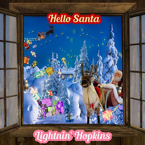 Hello Santa by Lightnin' Hopkins