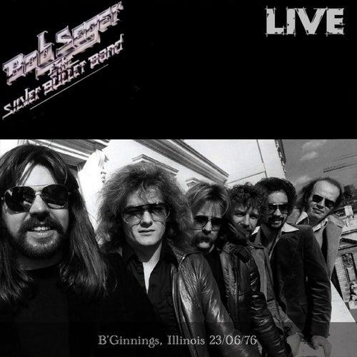 The Beginnings Club (Hd Remastered Live) de Bob Seger
