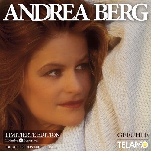 Gefühle (Premiumversion) by Andrea Berg
