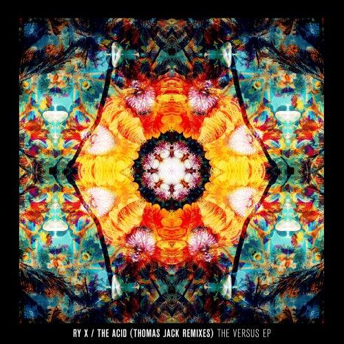The Versus EP de Thomas Jack
