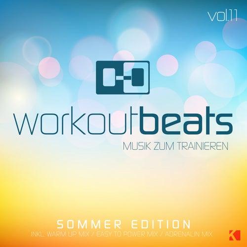 Workout Beats, Vol. 11 (Musik Zum Trainieren) (Sommer Edition) von Various Artists
