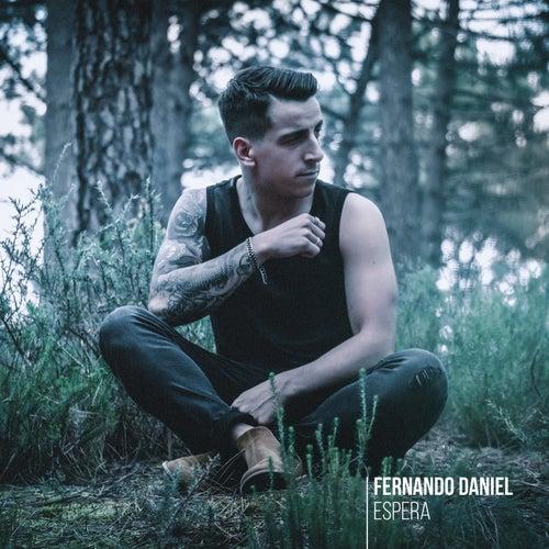 Espera de Fernando Daniel