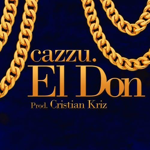 El Don de Cazzu