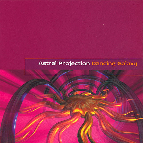 Dancing Galaxy de Astral Projection