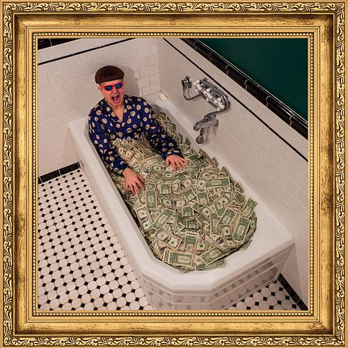Cheapskate de Oliver Tree