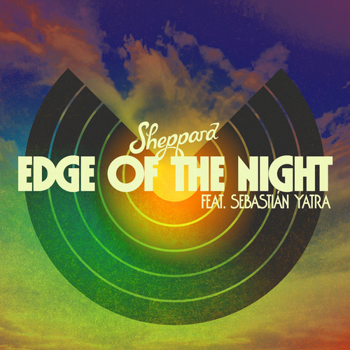 Edge Of The Night (Spanish Language Version) de Sheppard