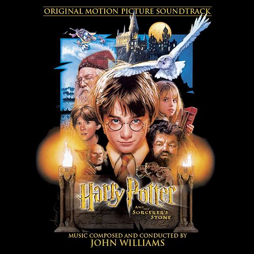 Harry Potter And The Sorcerer's Stone di John Williams