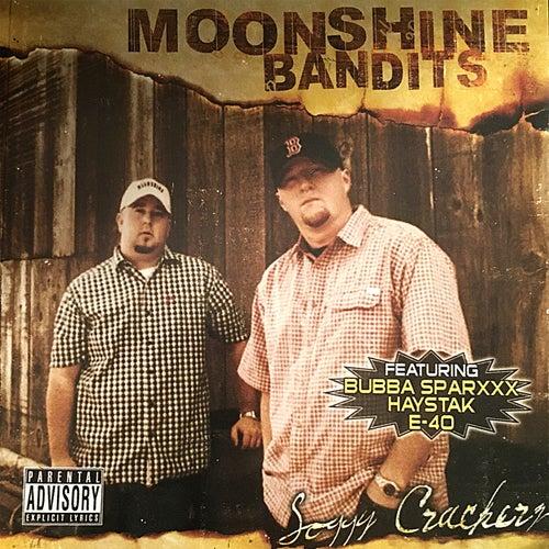 Soggy Crackerz by Moonshine Bandits