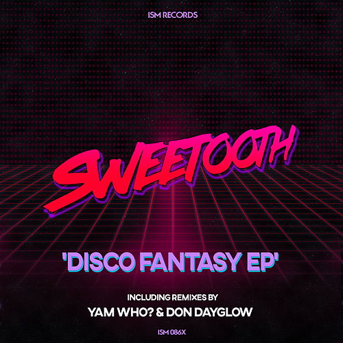 Disco Fantasy by Sweetooth