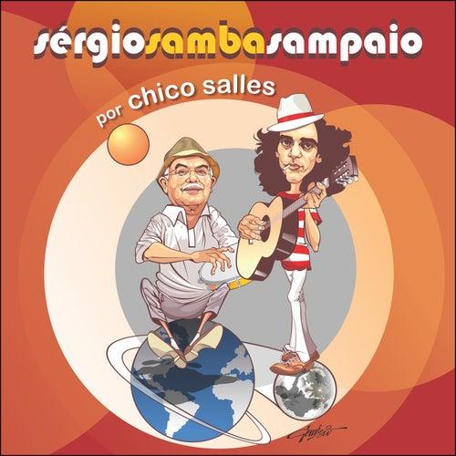 Sérgio Samba Sampaio (Ao Vivo) by Chico Salles
